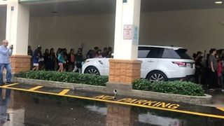 Parkland Students Hold 'Die-in' Publix Protests Against Store's NRA Support - Video