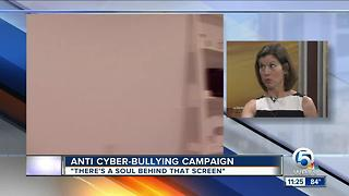 AT&T campaign works to combat bullying - Video