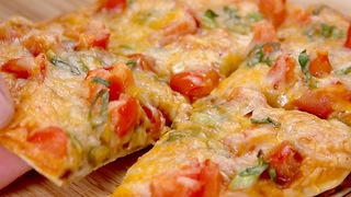 Mexican Pizza - Video