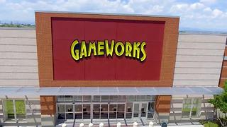 GameWorks Discover Colorado - Video