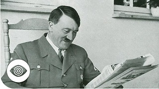 Did Adolf Hitler Fake His Death?