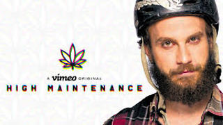 HIGH MAINTENANCE Comes to HBO on theFeed! - Video
