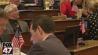 Senate won't vote on stricter voter ID bill - Video