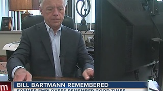 Bill Bartmann Remembered - Video