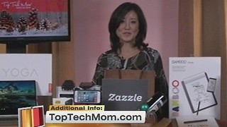 Tips & Gifts For The Holidays 12/2/16 - Video