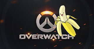 Overwatch: First Gaming Video?
