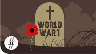 Amazing World War One Facts - Video