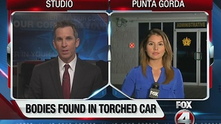 Punta Gorda Homicide Investigation (for FB) - Video