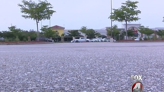 Gun sale goes horribly wrong in Fort Myers shopping center - Video