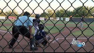 Oro Valley Little League Majors advances - Video