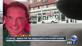2 more suspects sought in deadly Denver 7-Eleven shooting - Video