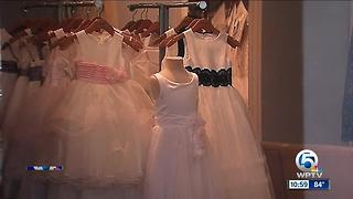 Alfred Angelo Bridal retailer reportedly closing its doors - Video