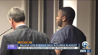 Accused fake doctor to return to Fla.