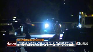 Friend says mother was planning on leaving boyfriend before murder-suicide - Video