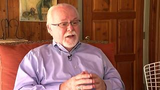 January 8th Survivor Ron Barber Extended Interview - Video