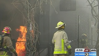 Fire investigator says MUD responsible for Old Market fire - Video