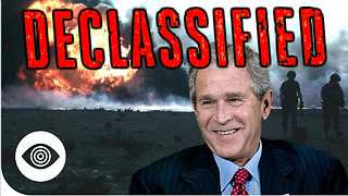 The War On Terror | Declassified - Video