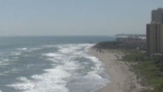 Commissioners to vote on Singer Island dune restoration project - Video