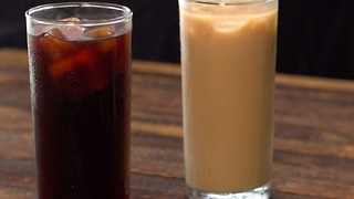 Cold-brew your coffee in 2 different delicious ways - Video
