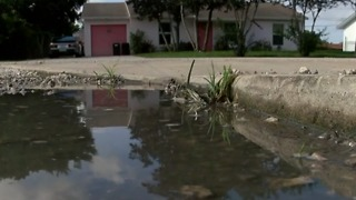 Flooding concerns as more rainfall looms - Video