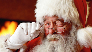 10 Things You Didn't Know About Santa