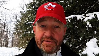 Canadian reveals secret to beating the cold and climate change
