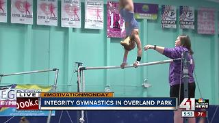 Integrity Gymnastics in Overland Park - Video