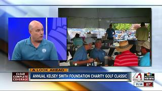 Annual Kelsey Smith Foundation Charity Golf Classic - Video