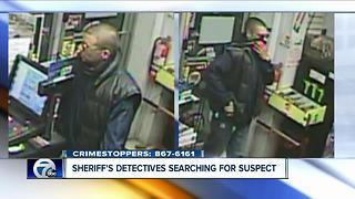 Cheektowaga Police trying to identify robber - Video