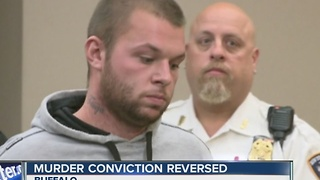 Man convicted of killing a child set to get a new trial - Video
