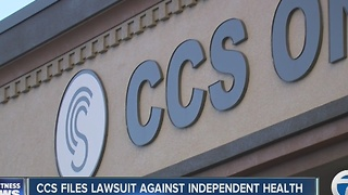 CCS Oncology seeks injuction for IHA patients - Video