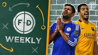 Have Chelsea hit rock bottom yet? | #FDW - Video