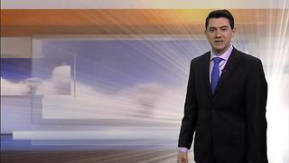 Gerard Jebaily - Afternoon Weather Update - Video