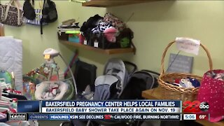 23ABC and The Bakersfield Pregnancy Center to Hold Second Annual Baby Shower as a Drive Thru