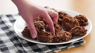 Slow cooker no-bake cookies - Video
