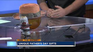Ask the Expert: Father's Day Gifts - Video