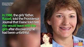 Children abducted in 1985 found, mother arrested, police say | Hot Topics - Video