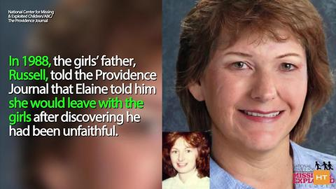 Children abducted in 1985 found, mother arrested, police say | Hot Topics