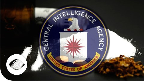 Does The CIA Control The International Drug Trade?