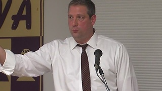 Rep. Tim Ryan weighs challenge to Nancy Pelosi News 5 at 5pm - Video