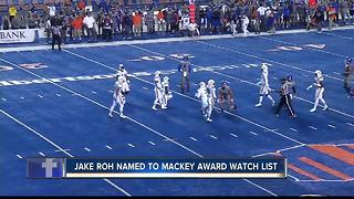 A Pair of Broncos named to Watch Lists - Video