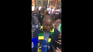 UPDATE 1: ANC KZN 2015 conference unlawful, rules High Court (hEw)