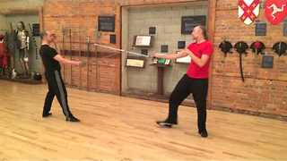 Expert Gives a Rapid Crash Course in Italian Rapier Swordplay - Video