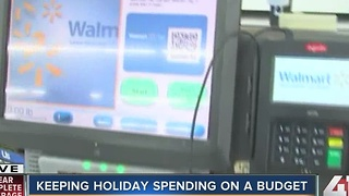 How to keep holiday spending on a budget