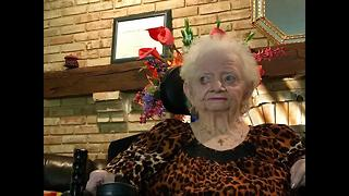 Cleveland woman lands in Guinness book of world records as the oldest person with dwarfism - Video