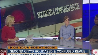 Second City Holidazed and Confused - Video