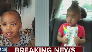 Arapahoe County deputies searching for 23-month-old girl - Video