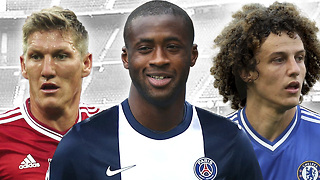 Transfer Talk | Yaya Touré to PSG? - Video