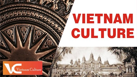 The culture of Vietnam
