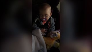 Baby's Endless Pacifiers - Video